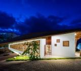 Ngôi nhà mái ngói cấp 4 đẹp như resort ở Lâm Đồng